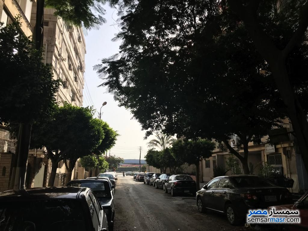 Photo 21 - Apartment 4 bedrooms 1 bath 250 sqm extra super lux For Sale Heliopolis Cairo