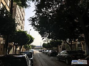 Apartment 4 bedrooms 1 bath 250 sqm extra super lux For Sale Heliopolis Cairo - 21