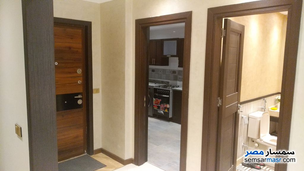 Photo 3 - Apartment 2 bedrooms 3 baths 160 sqm extra super lux For Sale Nasr City Cairo
