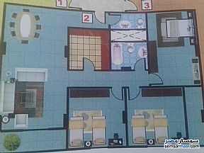 Ad Photo: Apartment 3 bedrooms 2 baths 170 sqm in Hadayek Al Ahram  Giza