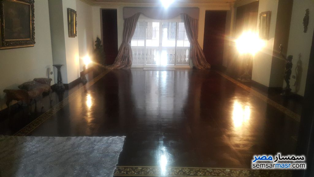 Photo 1 - Apartment 4 bedrooms 4 baths 280 sqm extra super lux For Sale Kafr Abdo Alexandira