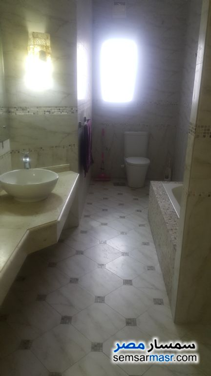 Photo 3 - Apartment 4 bedrooms 4 baths 280 sqm extra super lux For Sale Kafr Abdo Alexandira