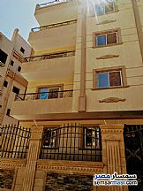 Apartment 3 bedrooms 2 baths 190 sqm semi finished For Sale Fifth Settlement Cairo - 2