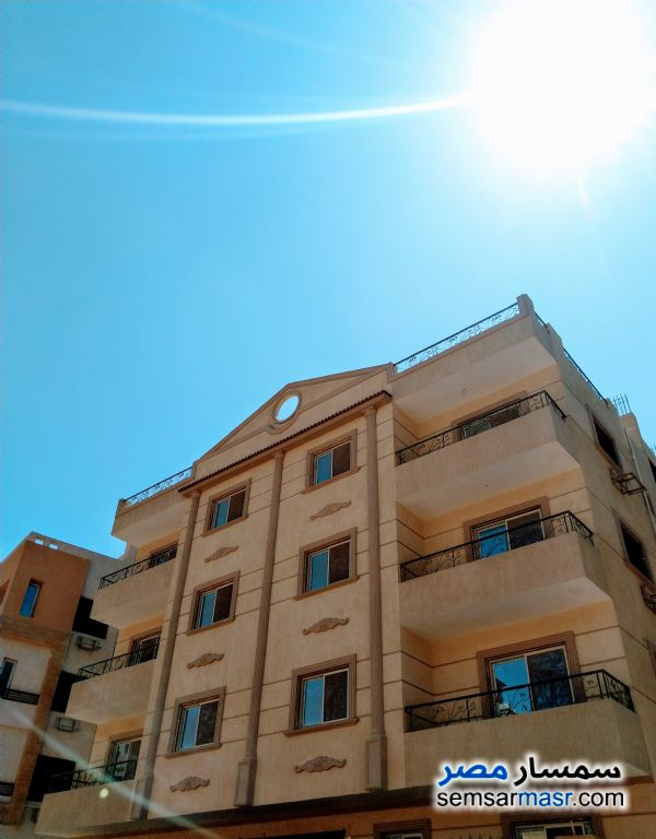 Photo 1 - Apartment 3 bedrooms 2 baths 190 sqm semi finished For Sale Fifth Settlement Cairo