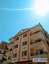 Ad Photo: Apartment 3 bedrooms 2 baths 190 sqm semi finished in Fifth Settlement  Cairo