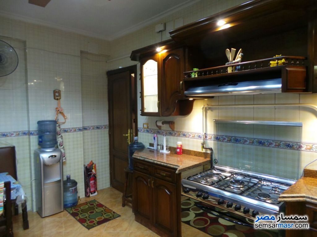 Photo 2 - Apartment 3 bedrooms 2 baths 235 sqm extra super lux For Sale Smoha Alexandira