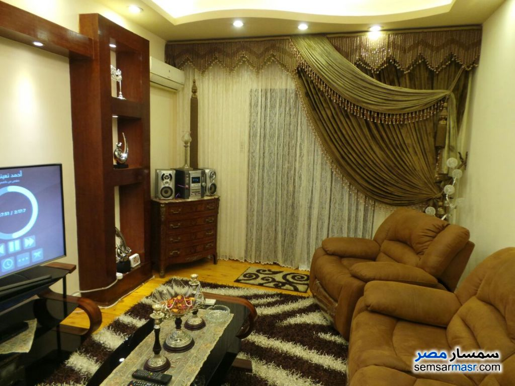Photo 4 - Apartment 3 bedrooms 2 baths 235 sqm extra super lux For Sale Smoha Alexandira