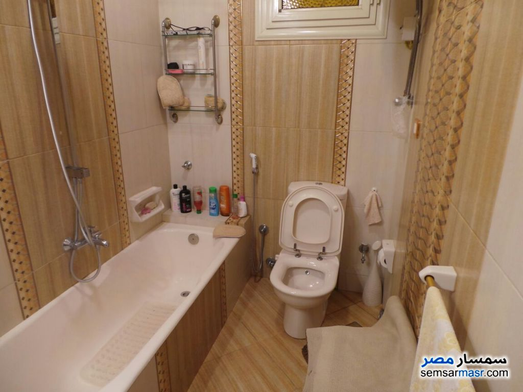 Photo 7 - Apartment 3 bedrooms 2 baths 235 sqm extra super lux For Sale Smoha Alexandira