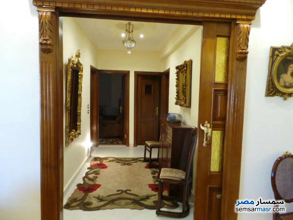 Photo 8 - Apartment 3 bedrooms 2 baths 235 sqm extra super lux For Sale Smoha Alexandira