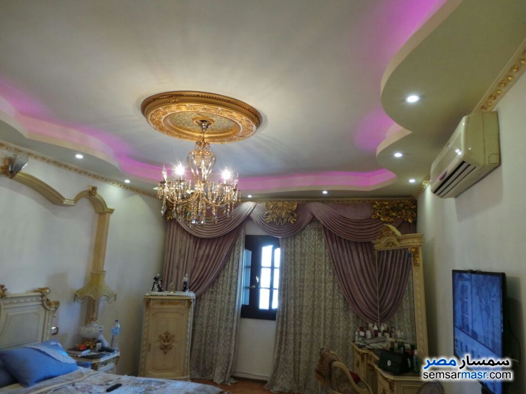 Photo 10 - Apartment 3 bedrooms 2 baths 235 sqm extra super lux For Sale Smoha Alexandira