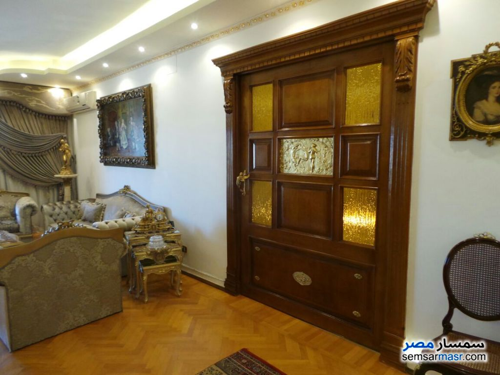 Photo 11 - Apartment 3 bedrooms 2 baths 235 sqm extra super lux For Sale Smoha Alexandira