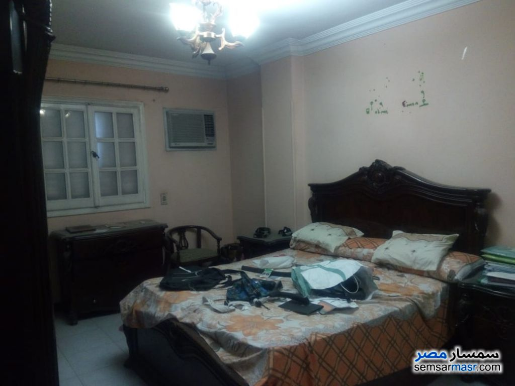 Photo 3 - Apartment 3 bedrooms 1 bath 150 sqm super lux For Sale Haram Giza