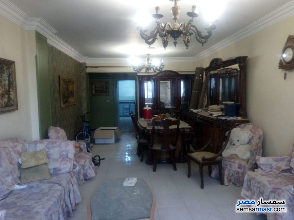 Photo 2 - Apartment 3 bedrooms 1 bath 150 sqm super lux For Sale Haram Giza