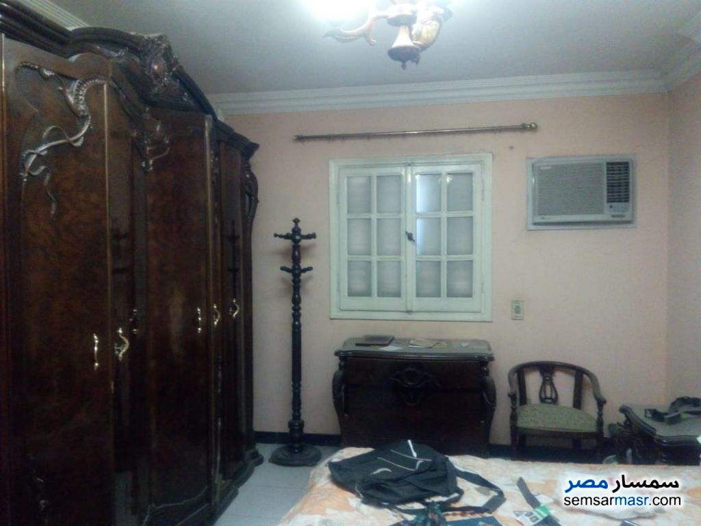 Photo 4 - Apartment 3 bedrooms 1 bath 150 sqm super lux For Sale Haram Giza