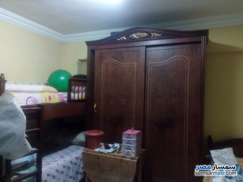 Photo 6 - Apartment 3 bedrooms 1 bath 150 sqm super lux For Sale Haram Giza