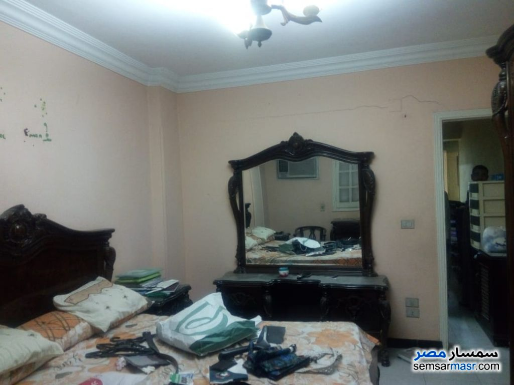 Photo 5 - Apartment 3 bedrooms 1 bath 150 sqm super lux For Sale Haram Giza