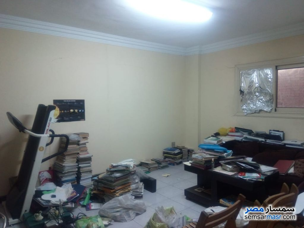 Photo 10 - Apartment 3 bedrooms 1 bath 150 sqm super lux For Sale Haram Giza