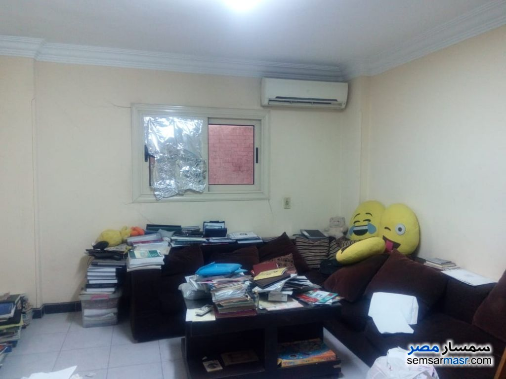 Photo 9 - Apartment 3 bedrooms 1 bath 150 sqm super lux For Sale Haram Giza