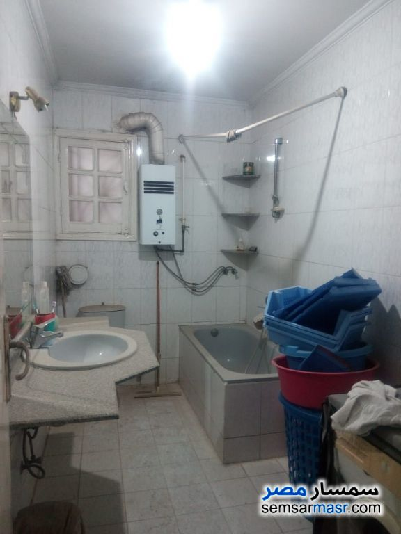 Photo 14 - Apartment 3 bedrooms 1 bath 150 sqm super lux For Sale Haram Giza