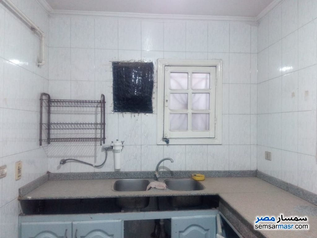 Photo 13 - Apartment 3 bedrooms 1 bath 150 sqm super lux For Sale Haram Giza