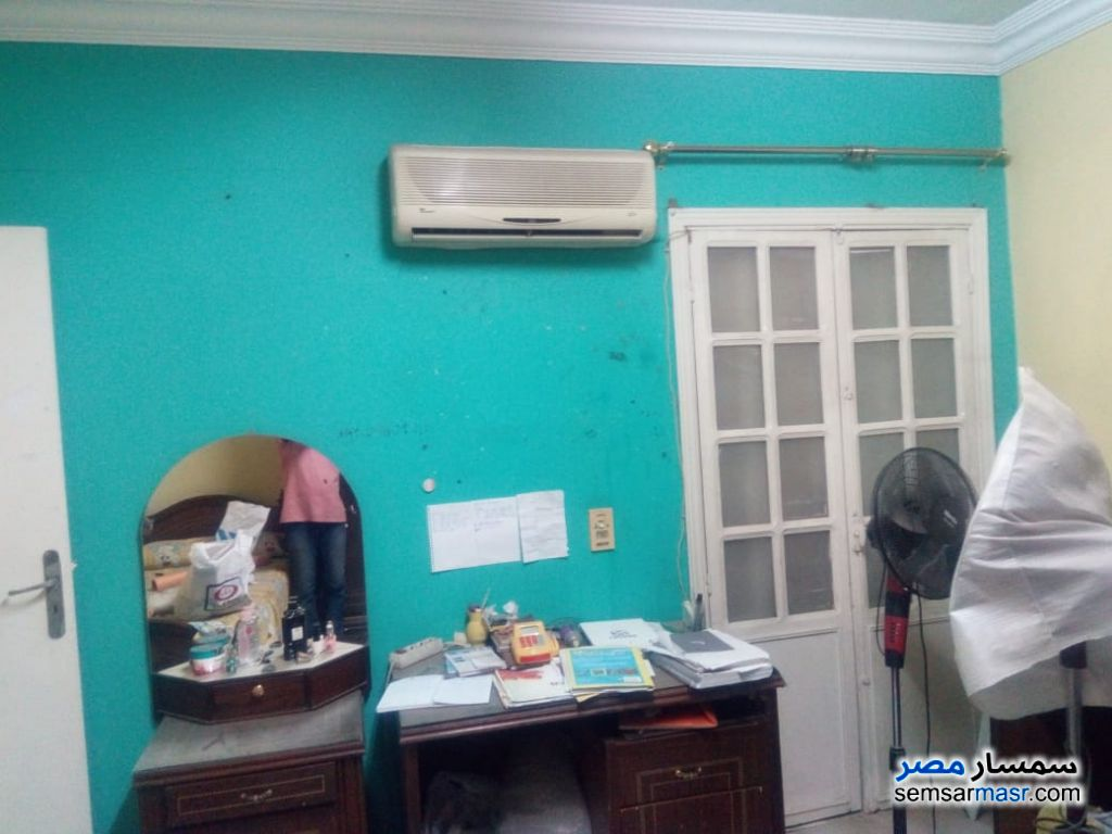 Photo 8 - Apartment 3 bedrooms 1 bath 150 sqm super lux For Sale Haram Giza