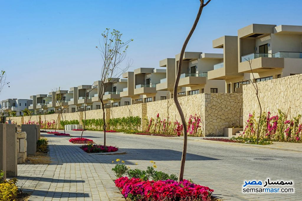 Photo 9 - Apartment 2 bedrooms 2 baths 113 sqm extra super lux For Sale Azha Ain Sukhna