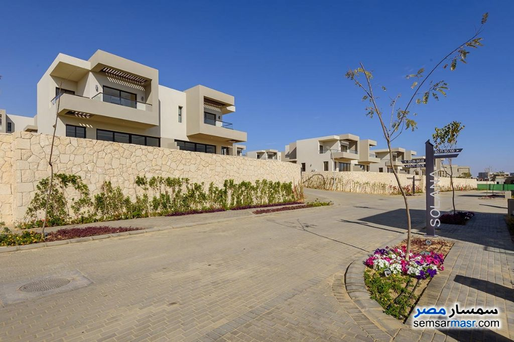 Photo 11 - Apartment 2 bedrooms 2 baths 113 sqm extra super lux For Sale Azha Ain Sukhna