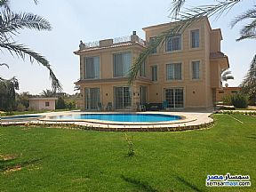 Ad Photo: Villa 6 bedrooms 6 baths 820 sqm extra super lux in Cairo Alexandria Desert Road  Giza