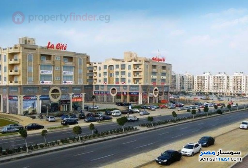 Photo 3 - Commertial 57 sqm For Sale Districts 6th of October