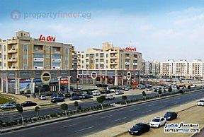 Commertial 57 sqm For Sale Districts 6th of October - 3