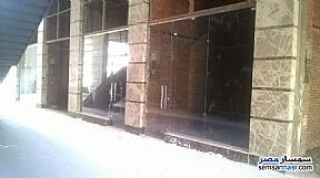 Commercial 56 sqm For Rent Districts 6th of October - 7