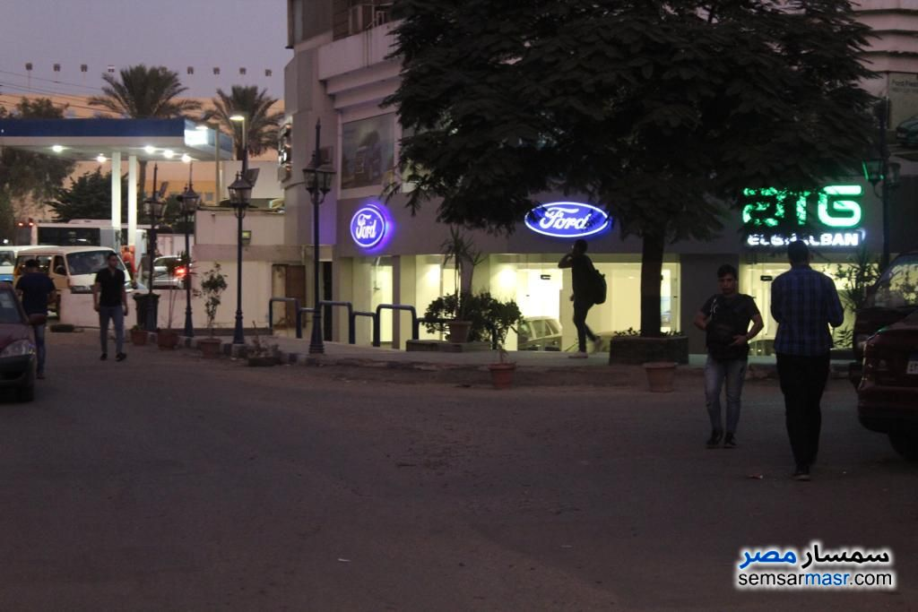 Photo 1 - Commercial 530 sqm For Rent Heliopolis Cairo