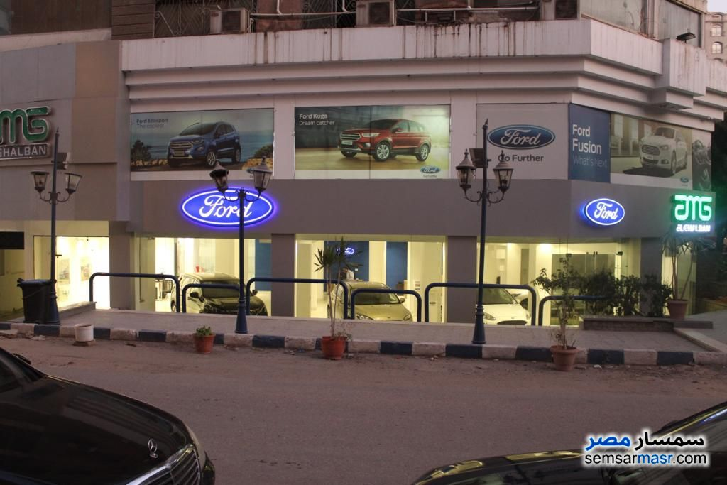 Photo 8 - Commercial 530 sqm For Rent Heliopolis Cairo