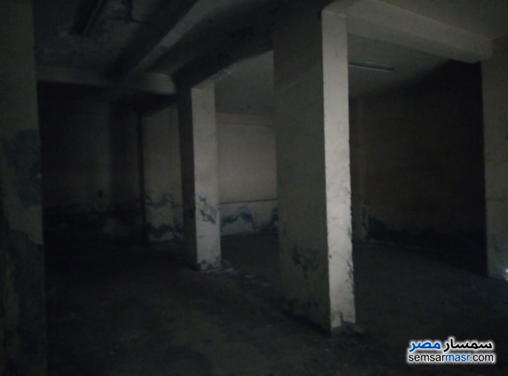 Photo 2 - Commercial 80 sqm For Sale Maryotaya Giza