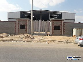 Ad Photo: Commercial 3402 sqm in Sadat  Minufiyah