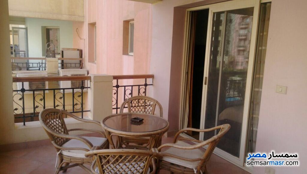 Photo 11 - Apartment 3 bedrooms 2 baths 200 sqm extra super lux For Sale Dreamland 6th of October