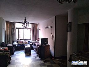 Ad Photo: Apartment 3 bedrooms 2 baths 132 sqm lux in Maadi  Cairo