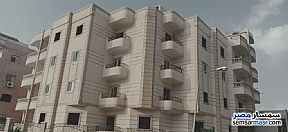 Ad Photo: Apartment 3 bedrooms 2 baths 175 sqm semi finished in El Ubour City  Qalyubiyah