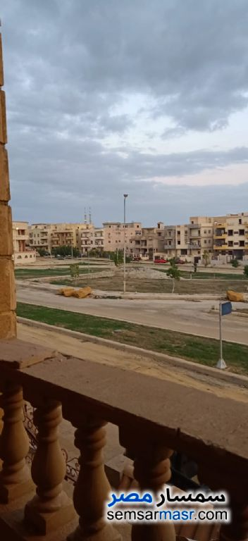Photo 10 - Apartment 3 bedrooms 2 baths 200 sqm semi finished For Sale El Ubour City Qalyubiyah