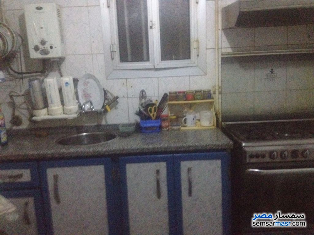 Photo 8 - Apartment 4 bedrooms 1 bath 117 sqm super lux For Sale Sidi Beshr Alexandira