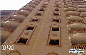 Ad Photo: Apartment 3 bedrooms 2 baths 170 sqm without finish in Al Salam City  Cairo