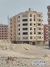Ad Photo: Apartment 3 bedrooms 1 bath 135 sqm in 15 May City  Cairo