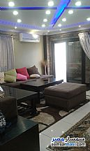 Ad Photo: Apartment 3 bedrooms 2 baths 170 sqm extra super lux in Mokattam  Cairo