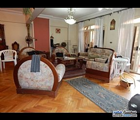 Ad Photo: Apartment 5 bedrooms 3 baths 280 sqm super lux in Al Lbrahimiyyah  Alexandira