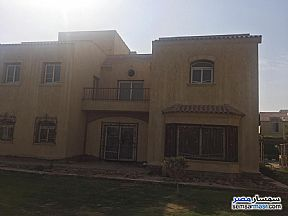 Ad Photo: Villa 6 bedrooms 5 baths 820 sqm semi finished in Madinaty  Cairo