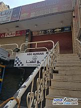 Ad Photo: Commercial 220 sqm in Al Salam City  Cairo