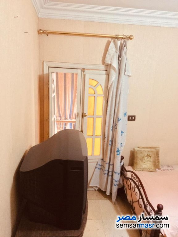 Photo 2 - Apartment 2 bedrooms 1 bath 85 sqm super lux For Rent - Old Law - Faisal Giza