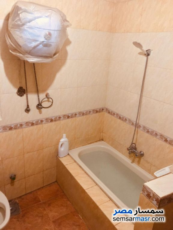 Photo 12 - Apartment 2 bedrooms 1 bath 85 sqm super lux For Rent - Old Law - Faisal Giza
