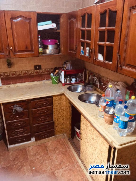 Photo 13 - Apartment 2 bedrooms 1 bath 85 sqm super lux For Rent - Old Law - Faisal Giza