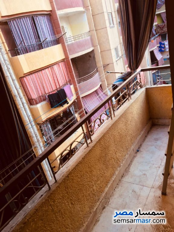 Photo 15 - Apartment 2 bedrooms 1 bath 85 sqm super lux For Rent - Old Law - Faisal Giza